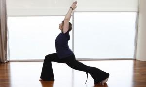 Balanced Energy Yoga