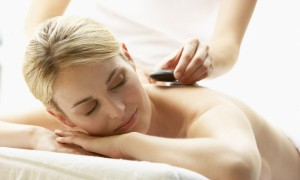 Holistic Therapeutic Hot Stone Massage